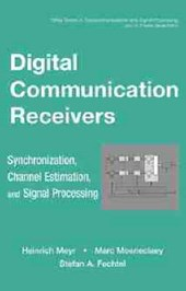 Digital Communication Receivers, Volume 2