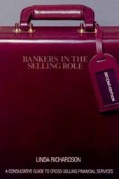 Bankers in the Selling Role