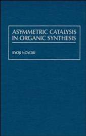Asymmetric Catalysis In Organic Synthesis