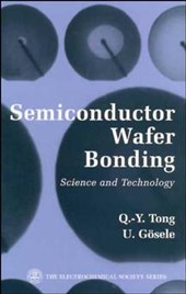 SemiConductor Wafer Bonding