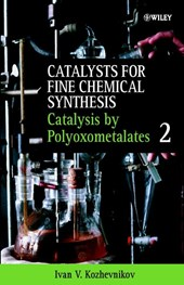 Catalysis by Polyoxometalates