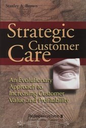 Strategic Customer Care