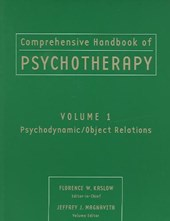 Comprehensive Handbook of Psychotherapy