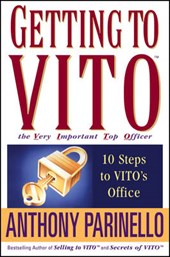 Getting to VITO (The Very Important Top Officer)
