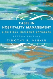 Cases in Hospitality Management