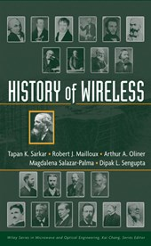 History of Wireless