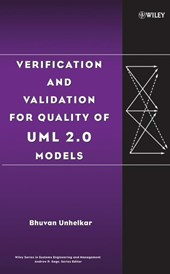 Verification and Validation for Quality of UML 2.0 Models