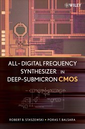 All-Digital Frequency Synthesizer in Deep-Submicron CMOS