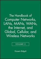 The Handbook of Computer Networks