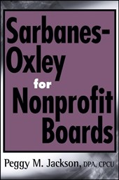 Sarbanes-Oxley for Nonprofit Boards