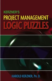 Kerzner's Project Management Logic Puzzles