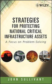 Strategies for Protecting National Critical Infrastructure Assets