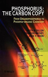 Phosphorus: The Carbon Copy