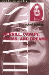 Merrill, Cavafy, Poems and Dreams