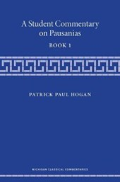 A Student Commentary on Pausanias Book 1