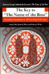 "The Key to the ""Name of the Rose"