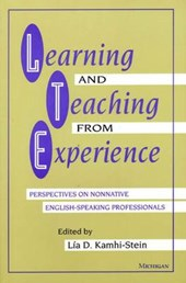 Learning and Teaching from Experience