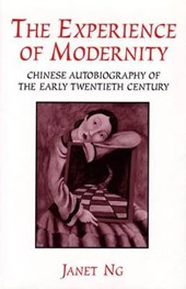The Experience of Modernity