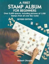 A First Stamp Album for Beginners