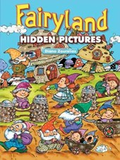 Fairyland Hidden Pictures