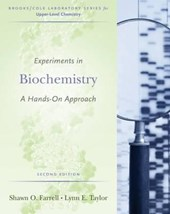 Experiments in Biochemistry