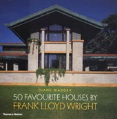 50 Favourite Houses by Frank Lloyd Wright