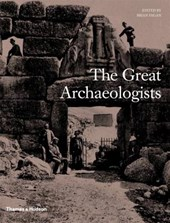 Great archaeologists
