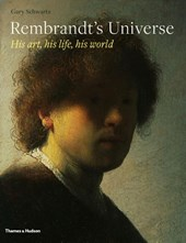 Rembrandt's universe (reduced format)