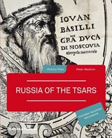 Russia of the Tsars | Peter Waldron | 9780500289297