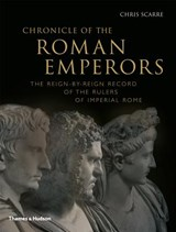 Chronicle of the Roman Emperors | Chris Scarre |