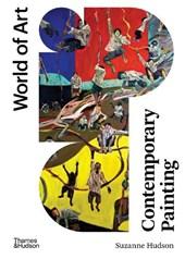 Wal Contemporary painting