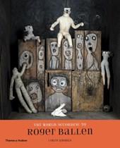 World according to roger ballen
