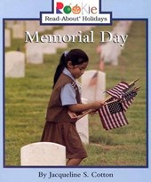 Memorial Day (Rookie Read-About Holidays: Previous Editions)