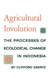 Agricultural Involution