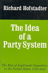 The Idea of a Party System