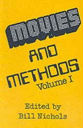 Movies and Methods, Volume 1