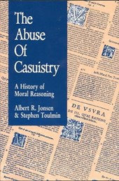 The Abuse of Casuistry