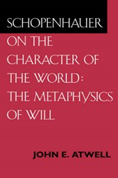 Schopenhauer on the Character of the World