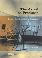 The Artist as Producer
