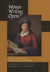 Women Writing Opera