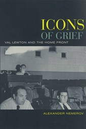 Icons of Grief