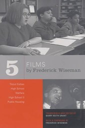 Five Films by Frederick Wiseman