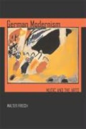 German Modernism