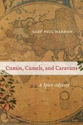 Cumin, Camels, and Caravans