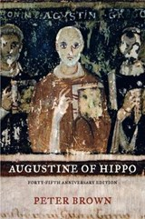 Augustine of Hippo | Peter Brown |