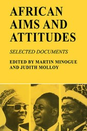 African Aims and Attitudes