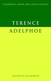 Terence: Adelphoe