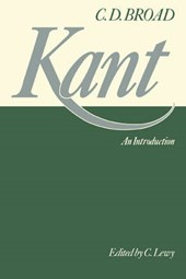 Kant: An Introduction
