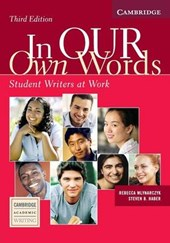 Mlynarczyk, R: In our Own Words Student Book