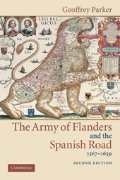 The Army of Flanders and the Spanish Road, 1567-1659